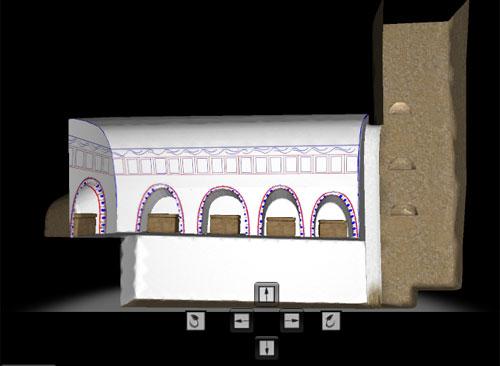 tumba romana carmona